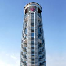 Brys Tower Noida