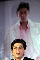 SRK Gets New Endorsement from Real Estate Firm