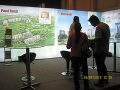 Property Exhibition The platform to gain firsthand information