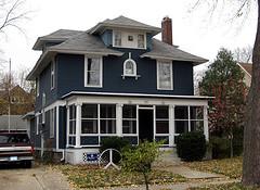Will housing segment gain industry status