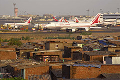 GVK plans to monetize Mumbai airport land