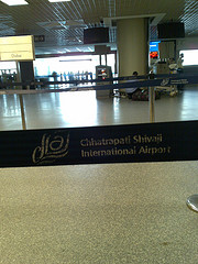 GVK will modernize Mumbai airport
