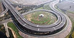 More residential development is likely to come on the Yamuna Expressway corridor.