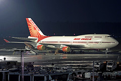 Air India prefers government entities while leasing its properties in Delhi.