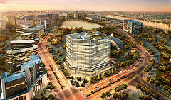 Oracle India will lease office space in BKC.