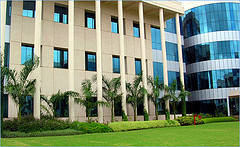 The IT projects in Bangalore  more popular for PERE investors.