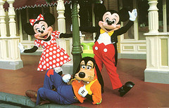 Disney India will design the interiors of a project by Supertech.