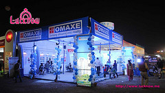 Top realty developers like Omaxe, Ansal API, etc. are now targeting Lucknow.