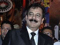 Roy and Sahara vs SEBI fight to be continued as market regulator files new petition in the SC.