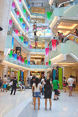 Are shopping malls loosing their charm?