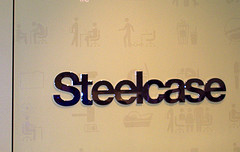 Steelcase leases office space in Pune to start first production unit in India.