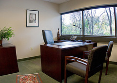 Office space demand is expected to reach 30.5 million sq. ft. in 2013.
