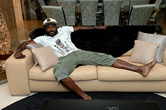 Chris Gayle to endorse a realty firm