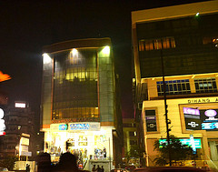 Commercial centers in Guwahati tell you how the city is suitable for investment.