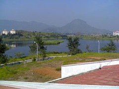 Guwahati is slowly emerging as one hot investment destinations.