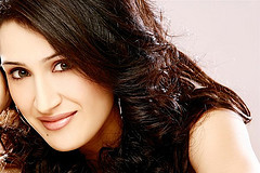 Bollywood actress Sagarika Ghatge has filed a case against a realty firm.
