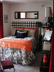 Studio apartments receive greater demand from the children who are enrolled in coaching centers.