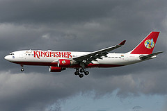 Kingfisher Airlines may lose its realty assets as lenders plan to seize them.