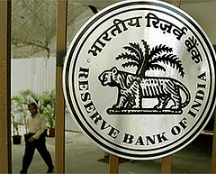 RBI slightly cut the key rates.