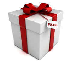 Free gifts
